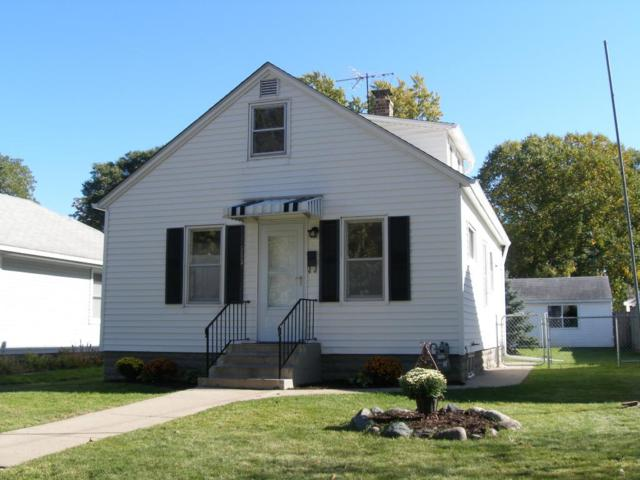 5537 42nd Ave S, Minneapolis, MN 55417 (#4884789) :: House Hunters Minnesota- Keller Williams Classic Realty NW