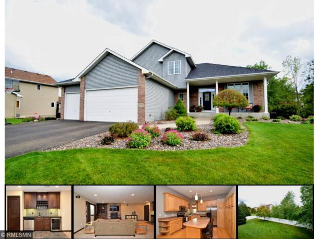 3707 104th Trail N, Brooklyn Park, MN 55443 (#4886489) :: The Search Houses Now Team