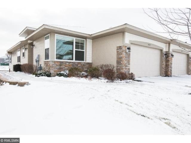 18129 62nd Avenue N, Maple Grove, MN 55311 (#4889796) :: House Hunters Minnesota- Keller Williams Classic Realty NW