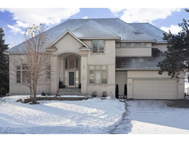 3864 114th Lane NW, Coon Rapids, MN 55433 (#4890645) :: The Preferred Home Team
