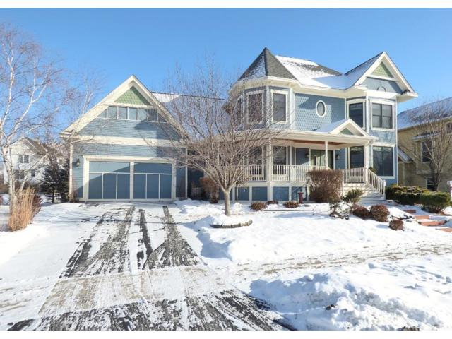 15749 Duck Pond Way, Apple Valley, MN 55124 (#4891417) :: The Preferred Home Team