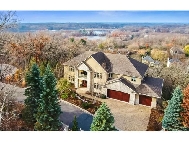 8830 Deer Ridge Lane, Bloomington, MN 55438 (#4891543) :: The Preferred Home Team