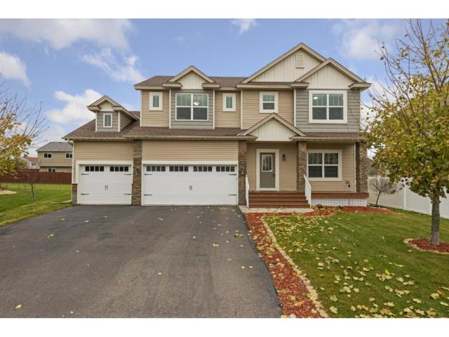 17021 78th Court N, Maple Grove, MN 55311 (#4892322) :: The Preferred Home Team