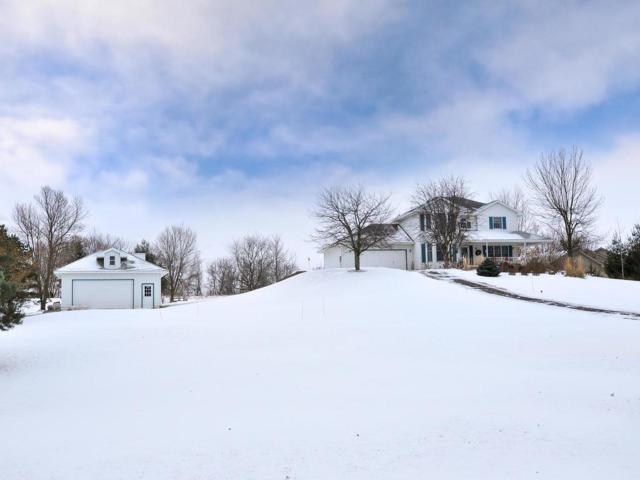 12010 Whitetail Lane, Hanover, MN 55341 (#4892511) :: House Hunters Minnesota- Keller Williams Classic Realty NW