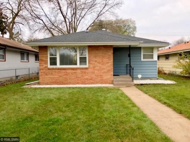 5135 Penn Avenue N, Minneapolis, MN 55430 (#4892551) :: House Hunters Minnesota- Keller Williams Classic Realty NW