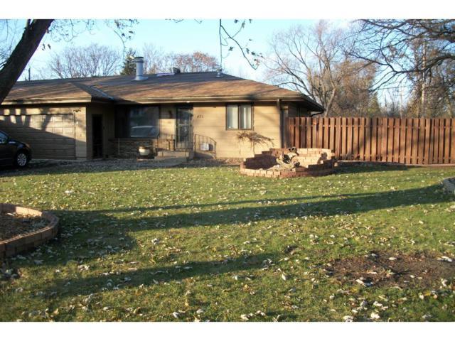 471-481 Egret Boulevard NW, Coon Rapids, MN 55448 (#4892638) :: Team Firnstahl