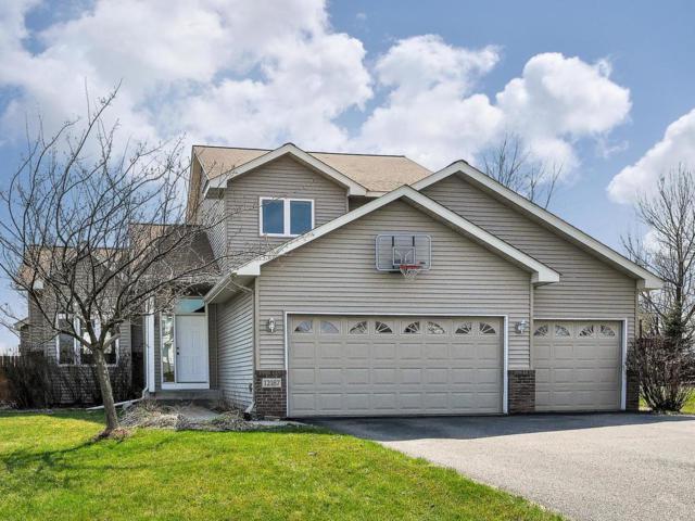 12187 Walnut Drive, Rogers, MN 55374 (#4892870) :: House Hunters Minnesota- Keller Williams Classic Realty NW