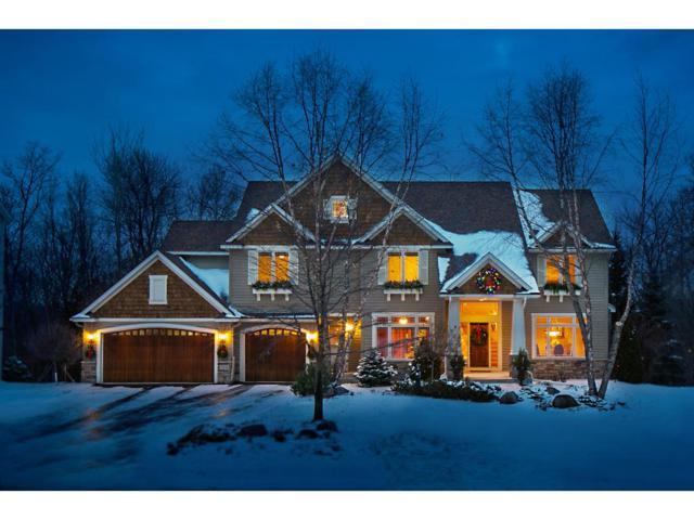 17100 Acorn Ridge, Eden Prairie, MN 55347 (#4895133) :: House Hunters Minnesota- Keller Williams Classic Realty NW