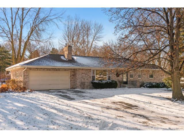 15611 S Eden Drive, Eden Prairie, MN 55346 (#4895405) :: House Hunters Minnesota- Keller Williams Classic Realty NW