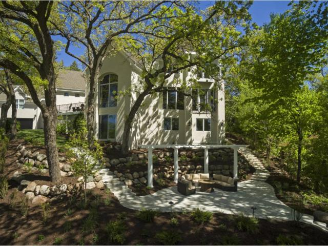 817 Westwood Drive S, Golden Valley, MN 55416 (#4895496) :: Norse Realty