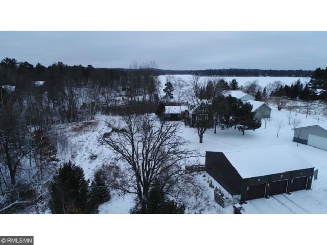 15090 County Road 1, Fifty Lakes, MN 56448 (#4896587) :: Team Winegarden