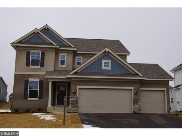 1412 Copper Hills Drive, Carver, MN 55315 (#4897968) :: The Preferred Home Team