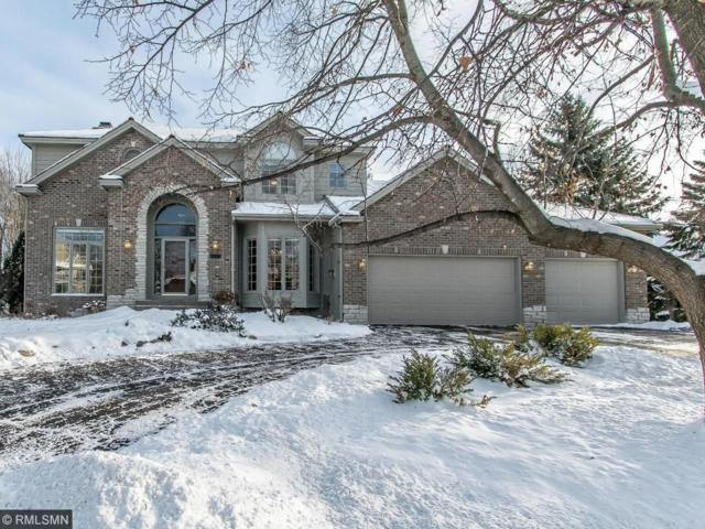 7604 Auto Club Circle, Bloomington, MN 55438 (#4900240) :: Twin Cities Listed