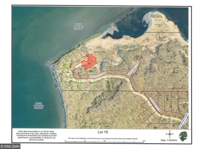 xxxxx Duck Point Drive NW, Cass Lake, MN 56633 (#4901546) :: Olsen Real Estate Group