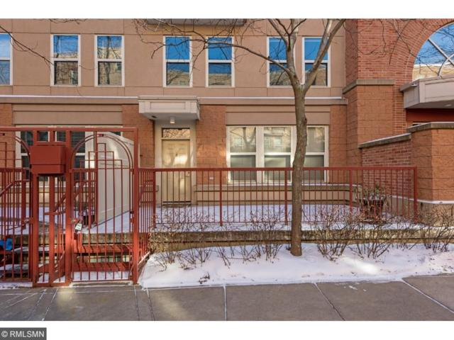 645 N 1st Street #135, Minneapolis, MN 55401 (#4901678) :: The Preferred Home Team
