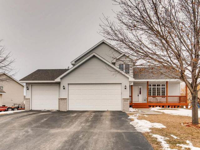 1122 Varner Way, Buffalo, MN 55313 (#4902798) :: Hergenrother Group