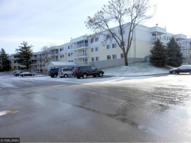 122 Demont Avenue E #266, Little Canada, MN 55117 (#4903218) :: The Preferred Home Team