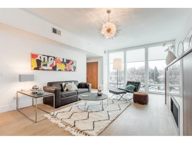 4255 Sheridan Avenue S #201, Minneapolis, MN 55410 (#4904499) :: The Preferred Home Team