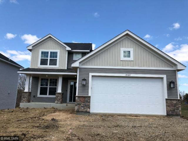 19164 66 Avenue, Corcoran, MN 55340 (#4905263) :: The Hergenrother Group North Suburban