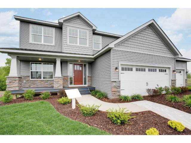7877 Mackenzie Avenue NE, Otsego, MN 55330 (#4907024) :: House Hunters Minnesota- Keller Williams Classic Realty NW