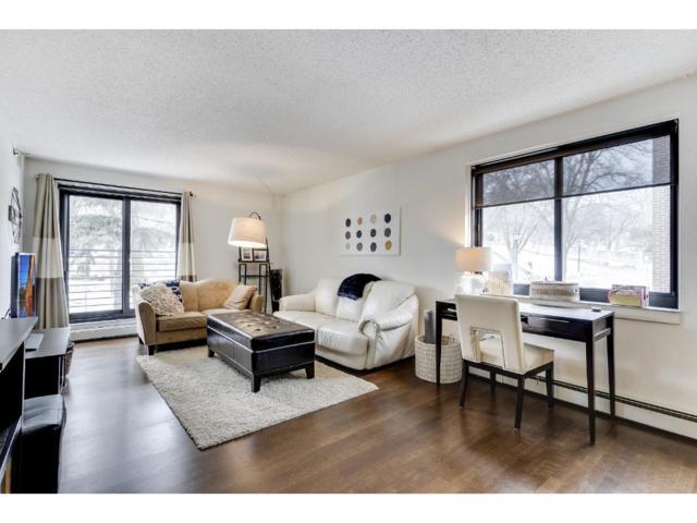 48 Groveland Terrace B302, Minneapolis, MN 55403 (#4907342) :: The Preferred Home Team
