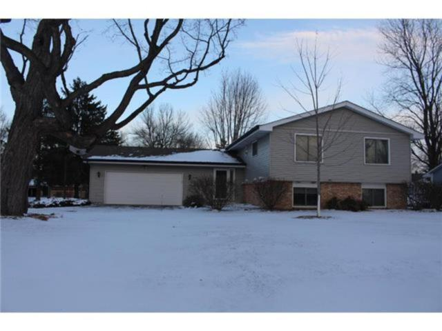 21512 Maple Avenue, Rogers, MN 55374 (#4907791) :: House Hunters Minnesota- Keller Williams Classic Realty NW