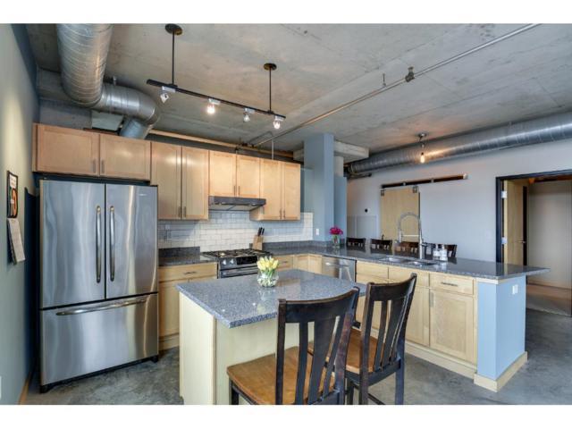 720 N 4th Street #402, Minneapolis, MN 55401 (#4908624) :: The Preferred Home Team