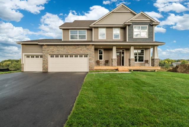 3188 SW Griggs Street, Prior Lake, MN 55372 (#4910155) :: The Preferred Home Team
