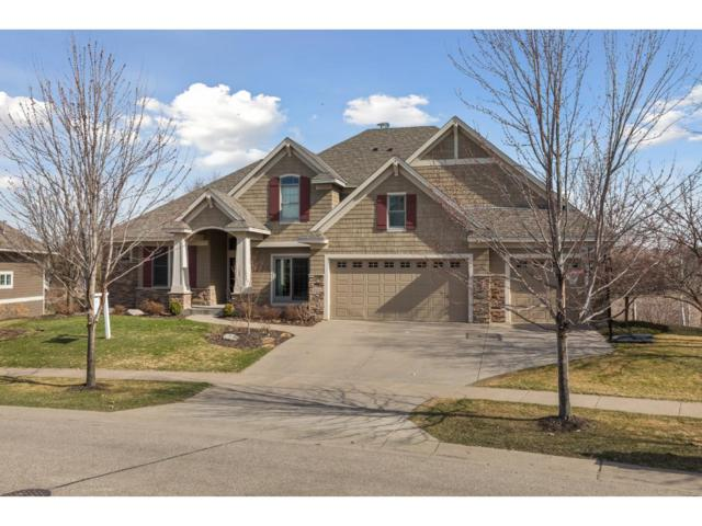 10830 Misty Lane, Woodbury, MN 55129 (#4912610) :: The Hergenrother Group North Suburban