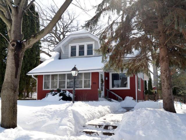886 Lakeview Avenue, Saint Paul, MN 55117 (#4914045) :: The Odd Couple Team
