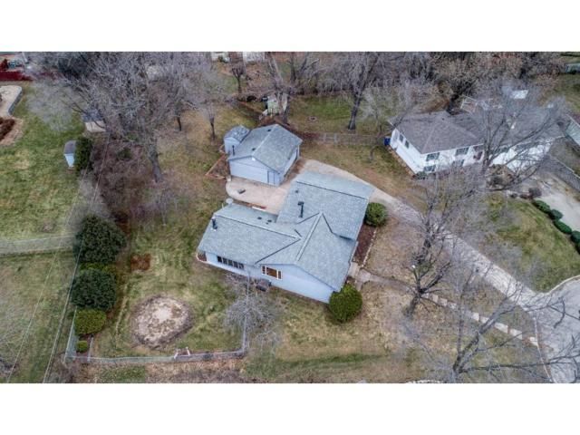 2320 Tower View Circle, Bloomington, MN 55431 (#4916450) :: Team Winegarden