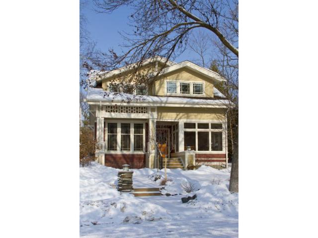 2584 Upton Avenue S, Minneapolis, MN 55405 (#4917175) :: The Odd Couple Team