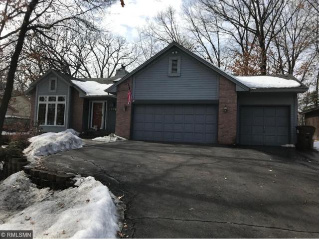 2508 N Helena Avenue S, Oakdale, MN 55128 (#4917756) :: Olsen Real Estate Group