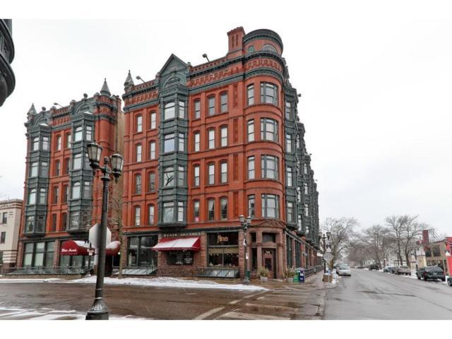 165 Western Avenue N #407, Saint Paul, MN 55102 (#4919072) :: The Preferred Home Team