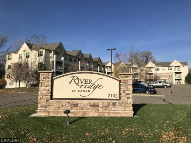 2103 Silver Bell Road #104, Eagan, MN 55122 (#4923128) :: The Preferred Home Team