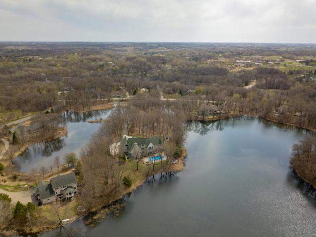 9460 Livery Lane, Lakeville, MN 55044 (#4923439) :: The Hergenrother Group North Suburban