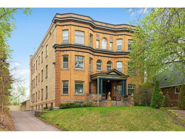 550 Summit Avenue #201, Saint Paul, MN 55102 (#4927338) :: The Preferred Home Team