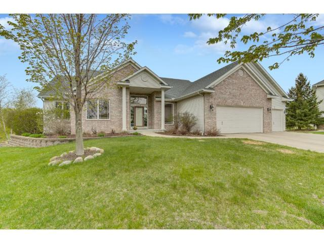 2678 White Eagle Circle, Woodbury, MN 55129 (#4935887) :: The Snyder Team