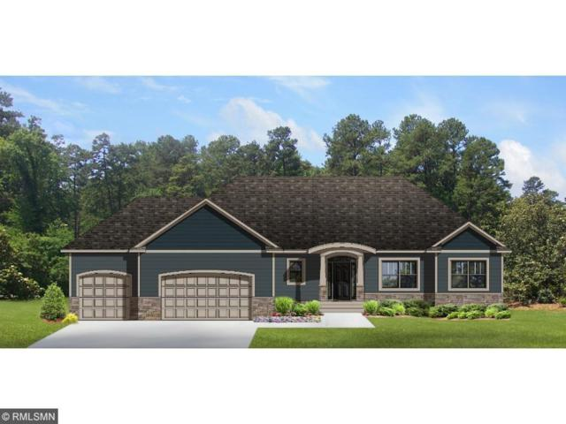 Lot 6 Blk 1 Broadway Avenue, Columbus, MN 55025 (#4936011) :: The Sarenpa Team