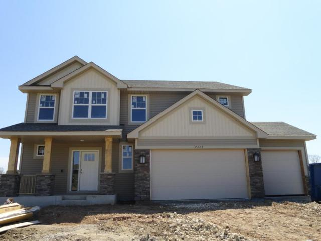 7209 208th Circle N, Forest Lake, MN 55025 (#4937084) :: The Hergenrother Group North Suburban