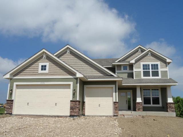 7172 208th Street N, Forest Lake, MN 55025 (#4940019) :: The Hergenrother Group North Suburban