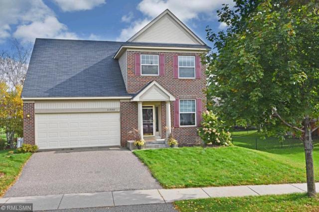 11335 Goodhue Street NE, Blaine, MN 55449 (#4940201) :: The Preferred Home Team