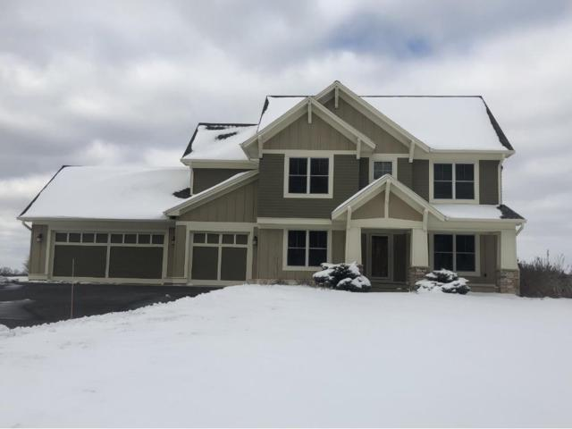 468 Meadow Ridge Trail, Hudson, WI 54016 (#4940560) :: The Snyder Team