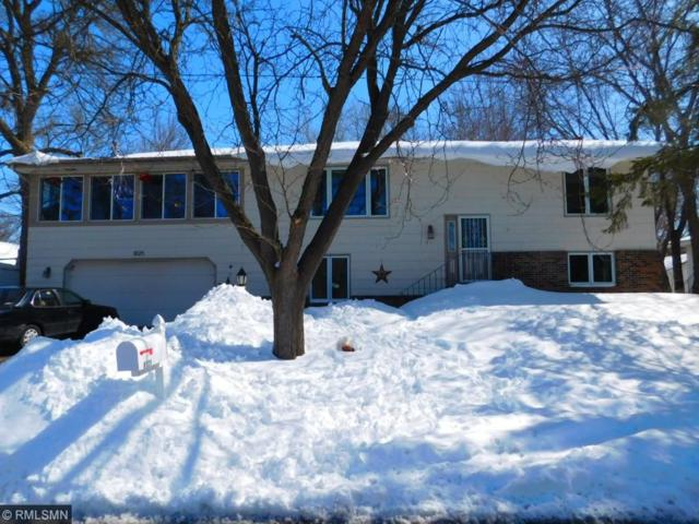 8125 Riverview Terrace NE, Fridley, MN 55432 (#4941476) :: The Snyder Team