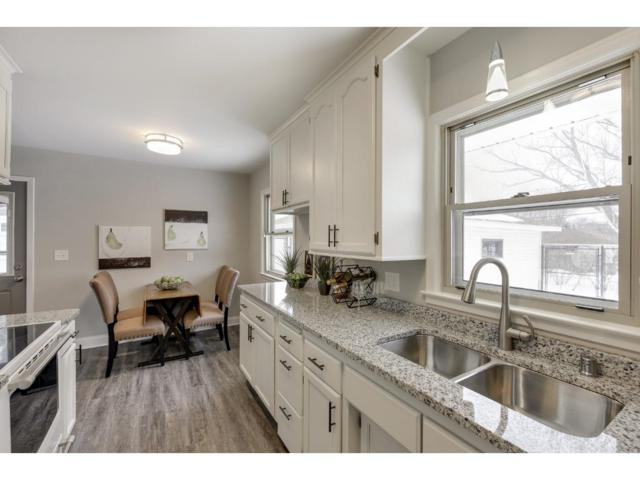 8018 Thomas Avenue S, Bloomington, MN 55431 (#4941740) :: Twin Cities Listed
