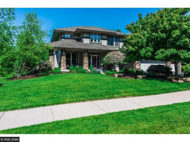 18017 Kingsway Path, Lakeville, MN 55044 (#4942053) :: Twin Cities Listed