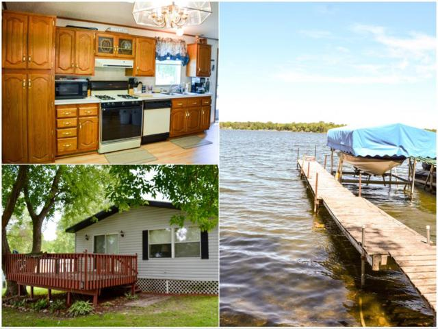 13989 Ferry Drive, Osakis, MN 56360 (#4942750) :: The Preferred Home Team