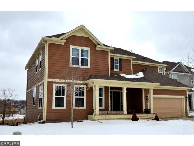 5095 Kimberly Lane N, Plymouth, MN 55446 (#4943634) :: The Preferred Home Team