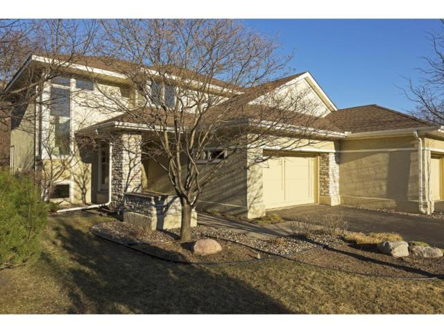 1450 Waterford Drive, Golden Valley, MN 55422 (#4946522) :: The Preferred Home Team