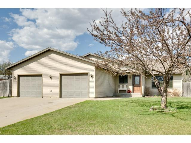 11223 Monroe Court, Becker, MN 55308 (#4947318) :: The Hergenrother Group North Suburban